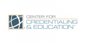 Center for Credentialing & Education